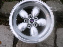 New Chevy Truck >> Wheels - garydunnchevparts.com